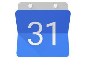 google calendar iphone icon