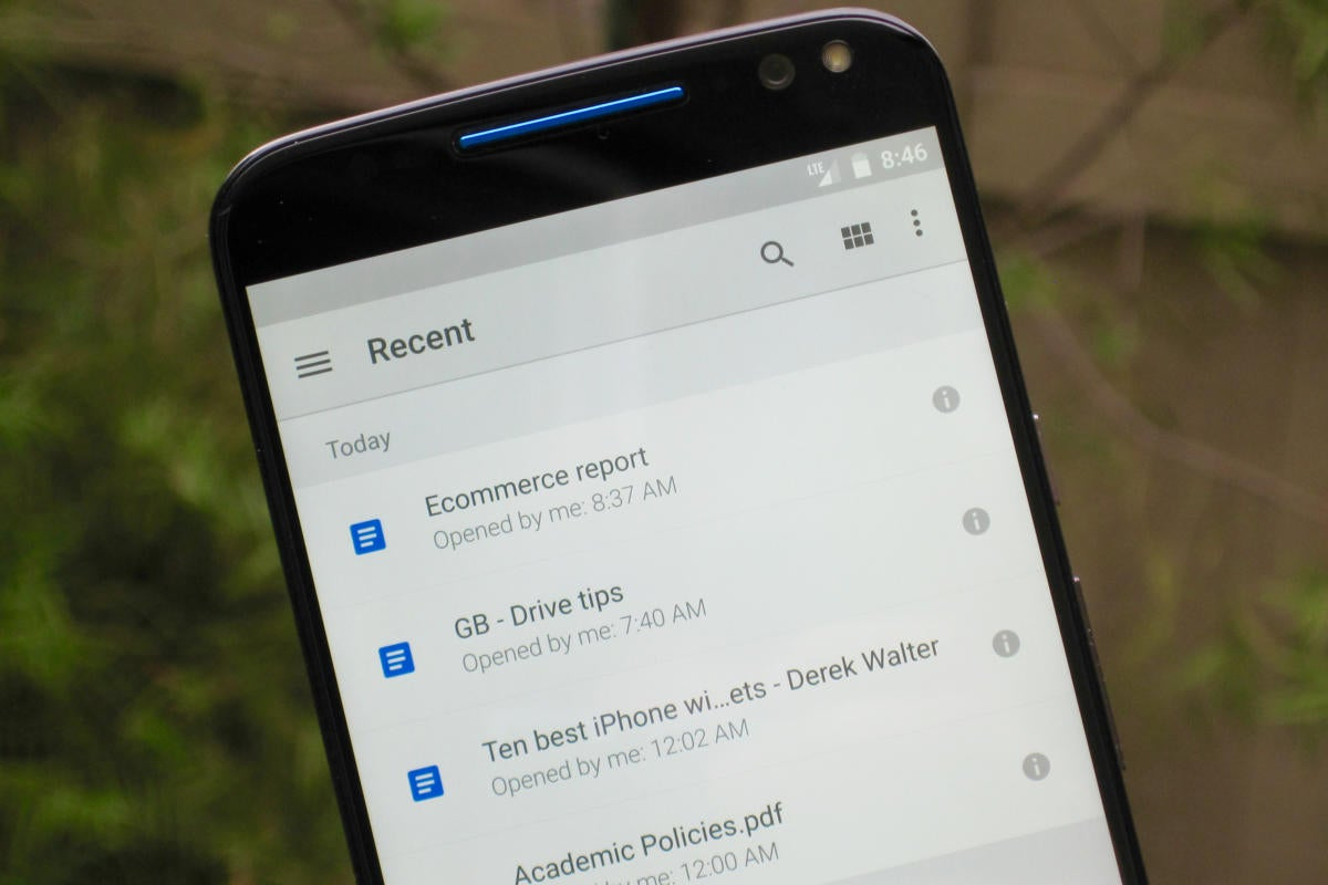 Google Drive for Business boosts data retention features