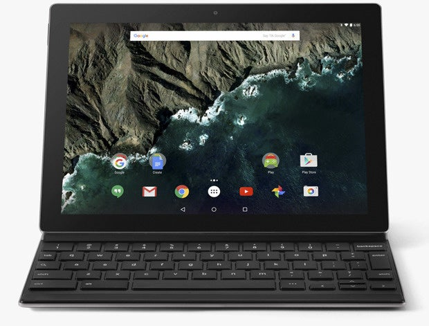 Google Pixel C Android Tablet/Laptop