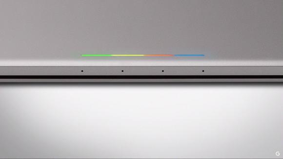 google pixel c tablet lightbar