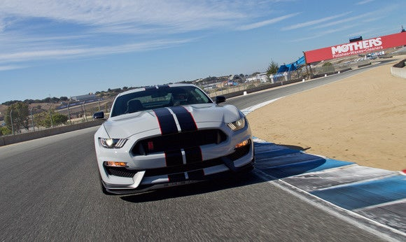 gt350 laguna seca ford photo credit 2