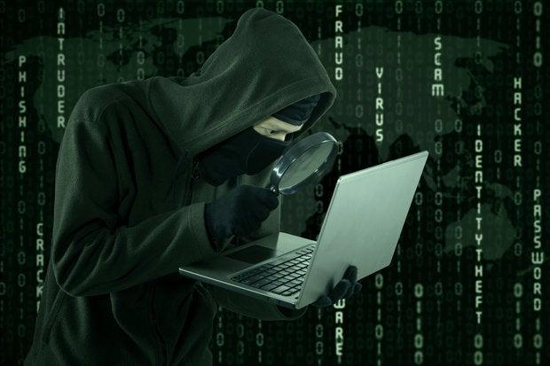 hacker hacked hackathon bug detection thief