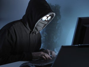 hacker hacked unsecure theft passwords