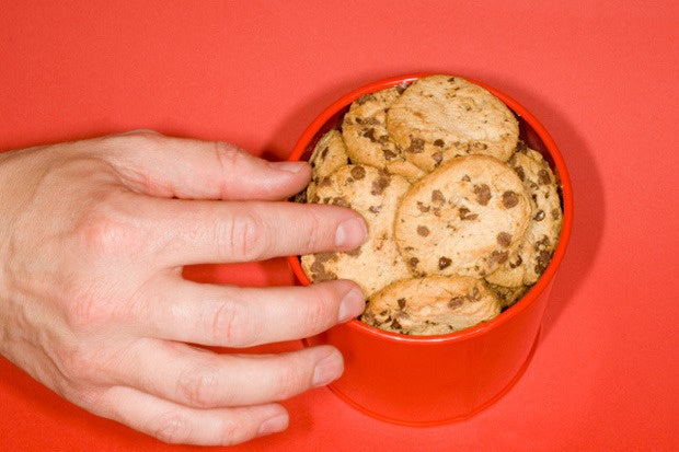 Lack of cookie integrity poses risks to Web encryption.