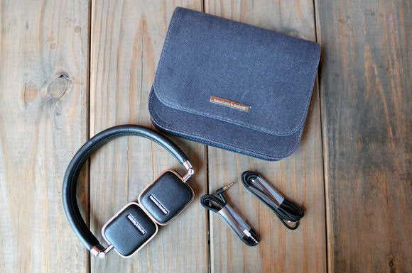 Harman Kardon Soho Wireless accessories
