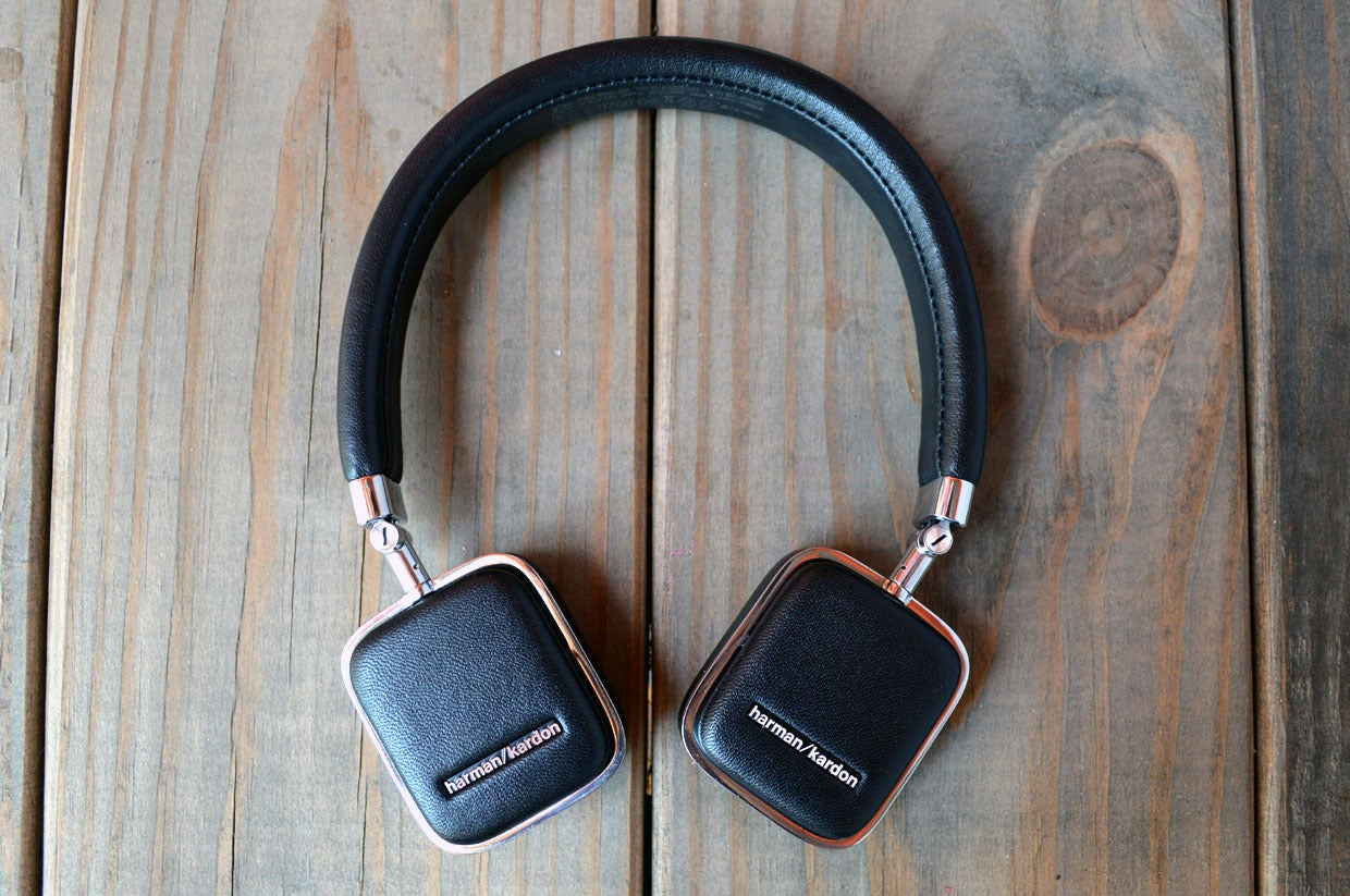 c781438c7d3 The top 5 sexiest Bluetooth headphones for less than $300 | TechHive