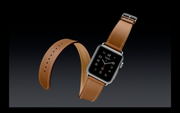 hermes watch band