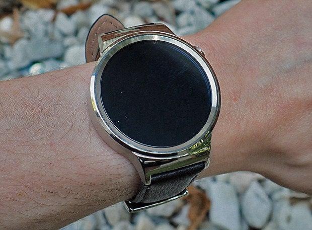 Huawei Watch Wrist