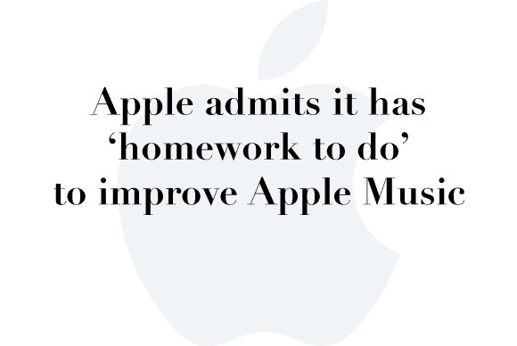improve apple music