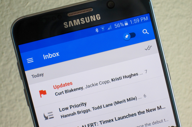 5 features Google's Inbox needs to steal from Gmail
