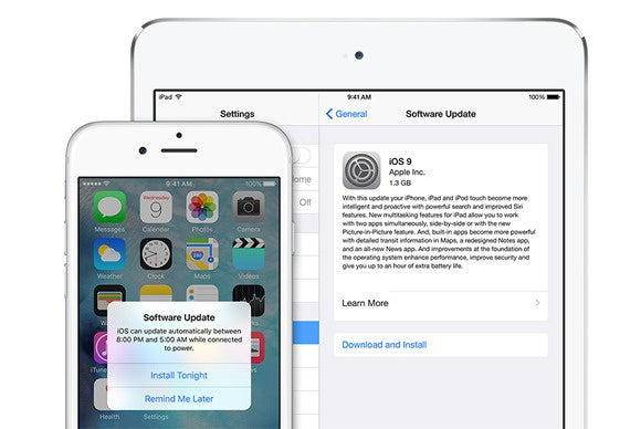 How To Upgrade To Ios 9 And If You Need To Reinstall