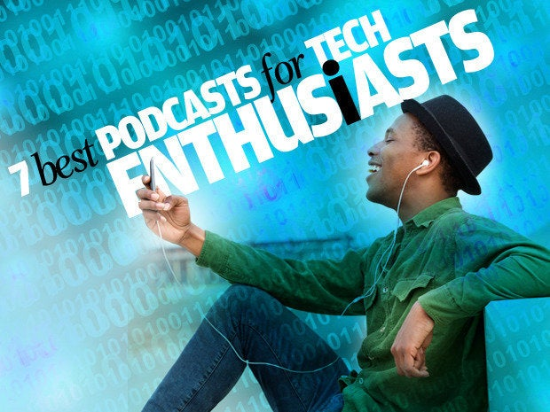 Best podcasts for tech enthusiasts