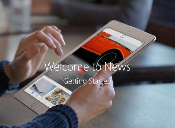 ios 9 apple news