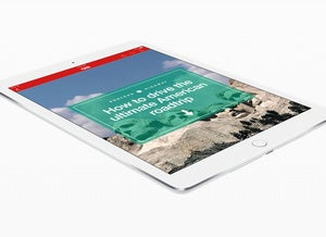 ios 9 apple news ipad