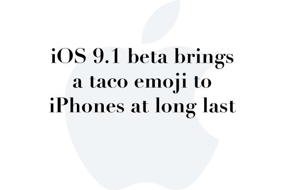 ios91 emojis