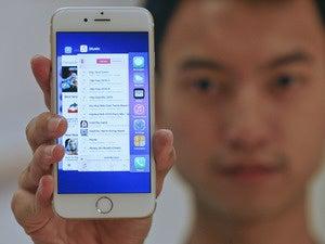 ios9 iphone6