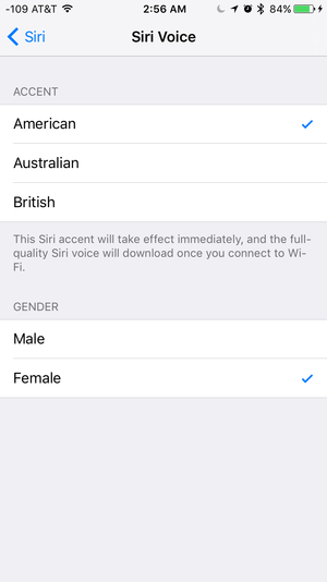 ios9 settings siri