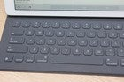 ipad pro smart keyboard closeup