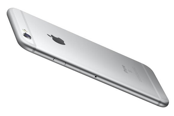 iphone 6s plus space grey