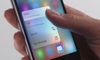 iphone 6s quick actions
