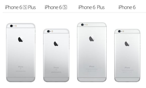 iphone 6 size in inches can your iphone 6 fit the new iphone 6s macworld 17589