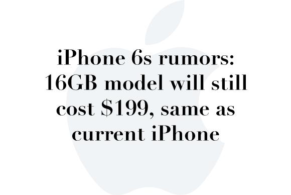 iphone6s sep