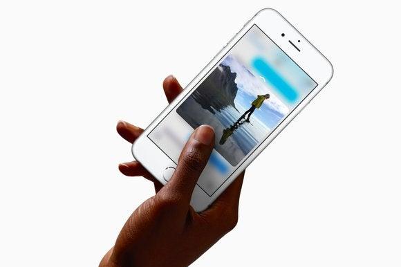 iphone6s peek