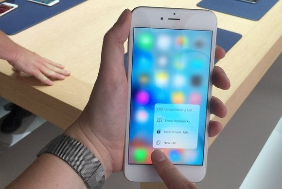 iPhone 6S hits retail amid online shortages and profiteering