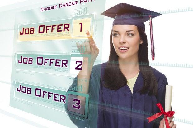 it recruiting college