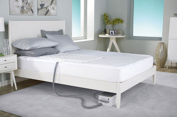 Health o meter Nuyu Sleep System