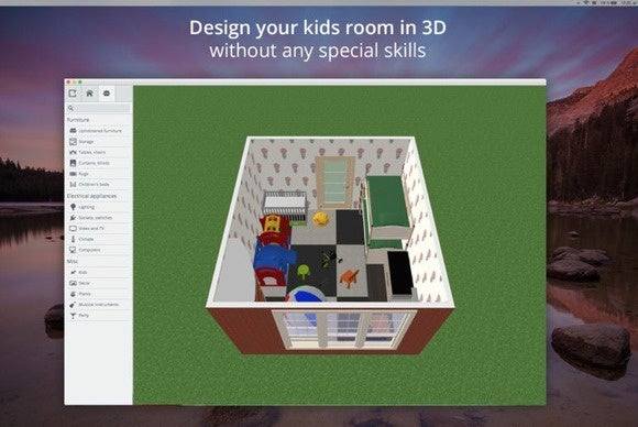 kidsroomdesign