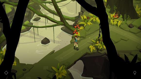 laracroftgo graphics