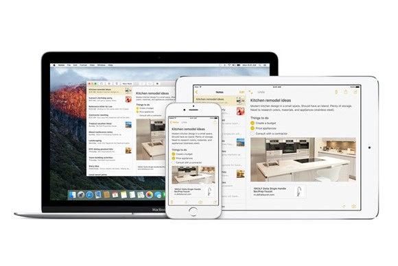 mac iphone ipad ios9 el cap