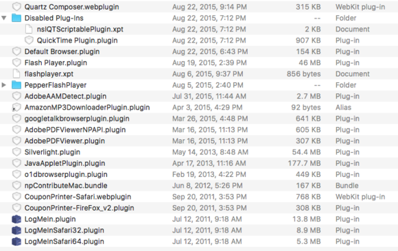 What causes the Java installation dialog to appear in OS X? | Macworld