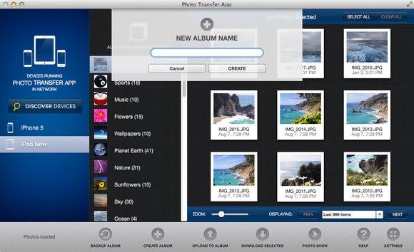 mac911 photo transfer app