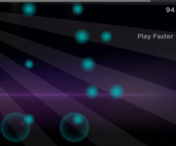 magic piano 3d touch