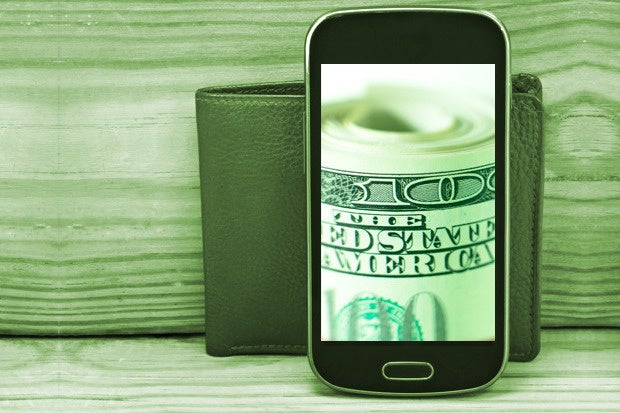 Mobile payment apps no safer than other mobile apps