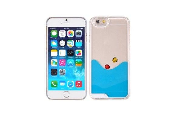 mobilefun fishtank iphone