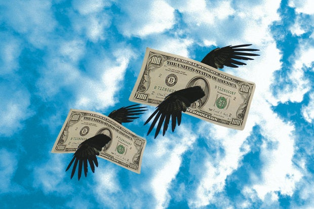 Hortonworks seeks salvation in proprietary software