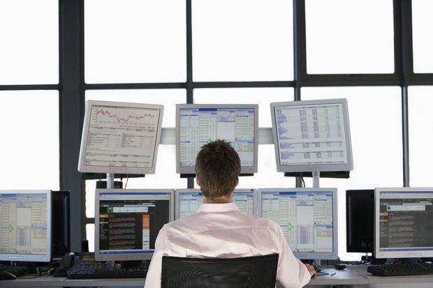 monitor big data analytics overload