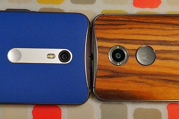 Moto X Pure Edition vs 2014 Moto X: Camera Comparison