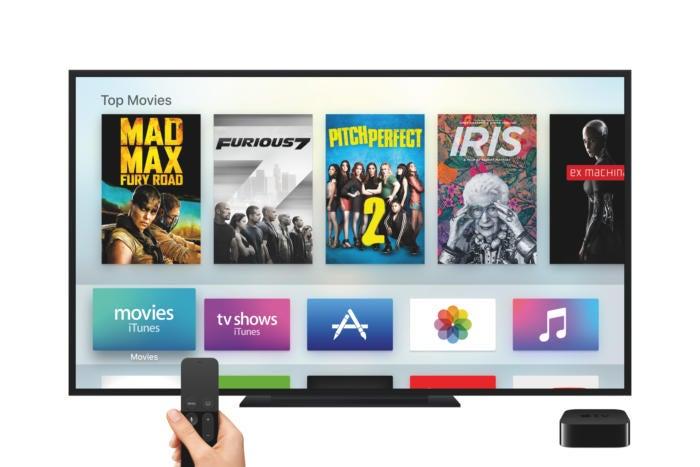 New Apple TV opens door for enterprise use | Computerworld