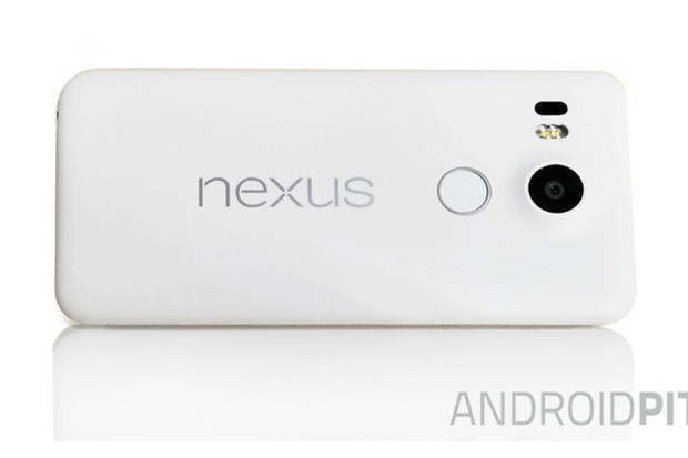nexus 5 back leak