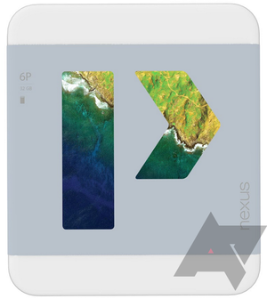 nexus6p packaging