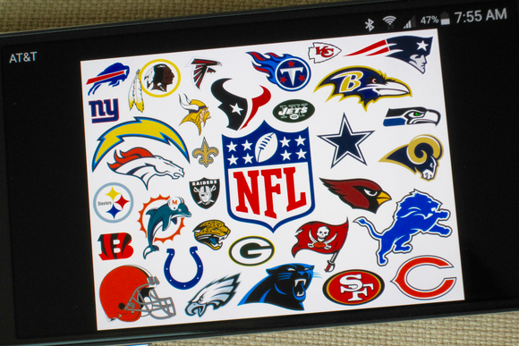 nfl on android