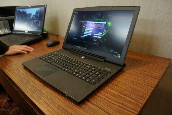 nvidia gtx 980 laptops