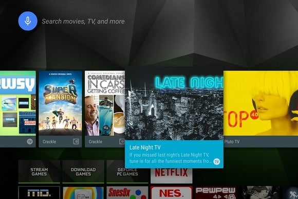 This trick drastically improves Nvidia Shield Android TV recommendations