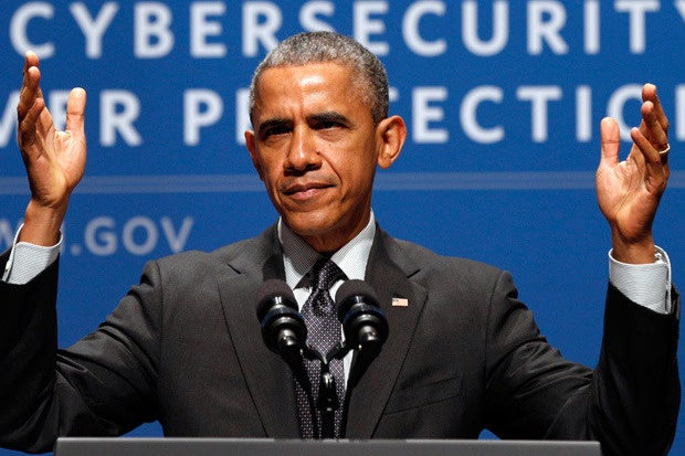 Obama advisors: Encryption backdoors would hurt cybersecurity, net infrastructure vendors