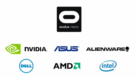 oculus ready partners