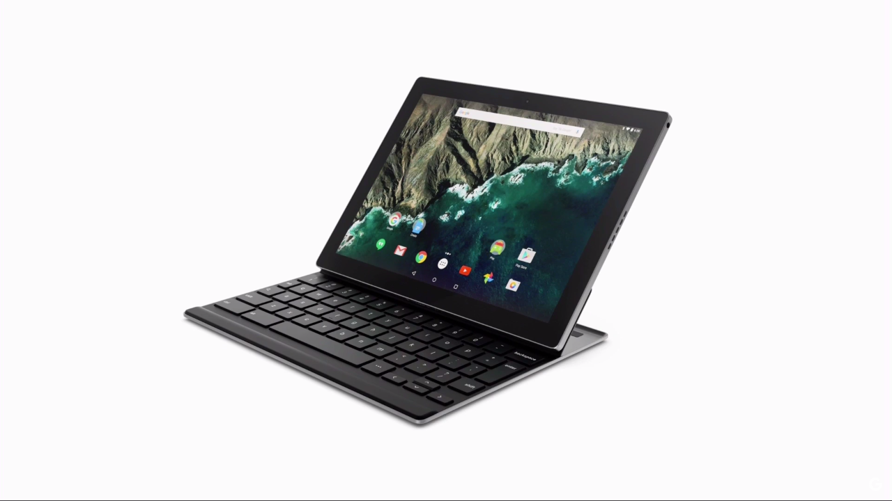 Google's $499 Pixel C will be a premium tablet rocking Android Marshmallow | Greenbot